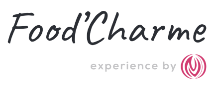 La Charme Collection· Logo - Food Charme